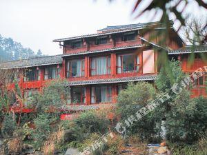 黎平卜拉·湖畔度假酒店
