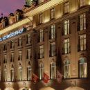 施偉澤霍夫伯爾尼酒店和温泉中心-立鼎世集團