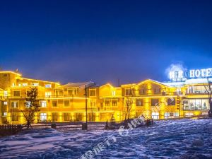 漠河悅北精品酒店