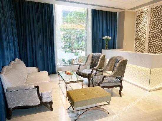 香港荃灣帝盛酒店(Dorsett Tsuen Wan)SPA