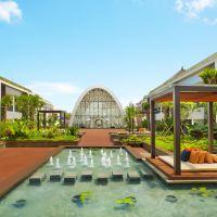 巴厘島庫塔阿雅杜塔酒店酒店預訂