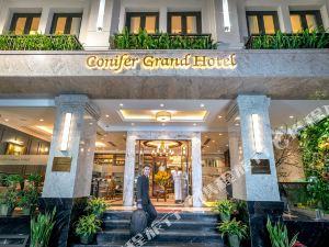 康尼弗大酒店(Conifer Grand Hotel)