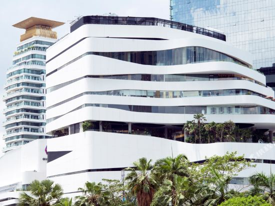 曼谷天空風景酒店(Compass SkyView Hotel Bangkok)周邊圖片