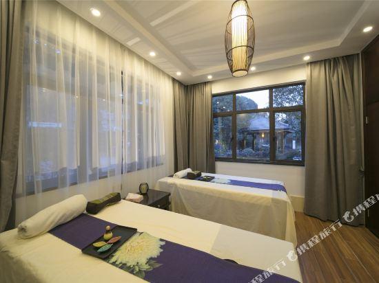 天目湖御湖半島温泉酒店(The Peninsula of Royal Lake Hotels)SPA