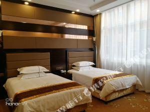 錦州索美亞酒店