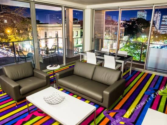 悉尼阿特茲酒店