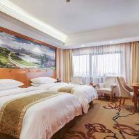 維也納酒店(常州鄒區燈具城店)(原光輝國際大酒店)酒店預訂