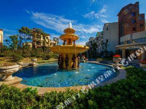 滁州冠景泊悅酒店(原琅琊山冠景國際旅遊度假中心)