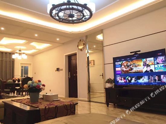 Youju Holiday Apartment (Qingdao Golden Beach)