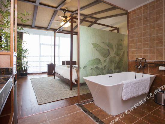 杭州西湖慢享主題酒店(West Lake Manxiang Theme Hotel)巴厘島時光