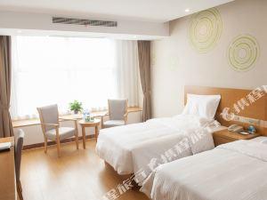 嘉興格林豪泰酒店海鹽客運中心店