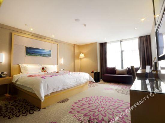 麗楓酒店(佛山順德順聯廣場店)(Lavande Hotel (Foshan Shunde Shunlian Square))浪漫優享房