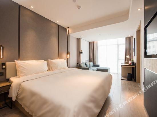 北京東直門亞朵S酒店(Atour S Hotel (Beijing Dongzhimen))其他