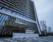 襄陽綠地鉑驪酒店