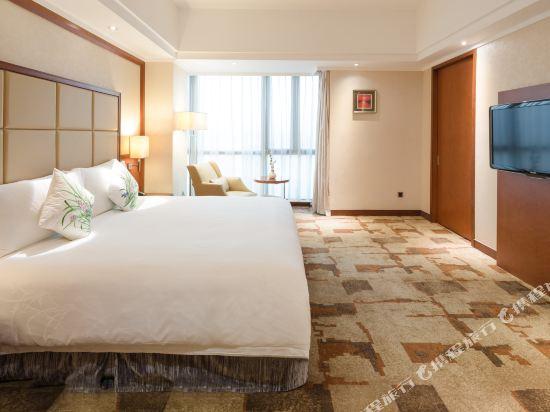 東莞石碣富盈酒店(Cinese Hotel Dongguan Shijie)行政大床房