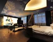 淮安水晶皇冠影視主題酒店
