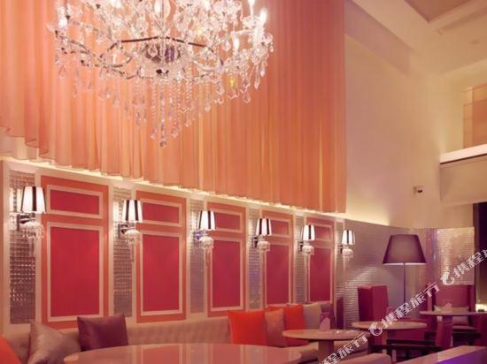 和逸飯店(高雄中山館)(Hotel Cozzi Zhongshan Kaohsiung)餐廳