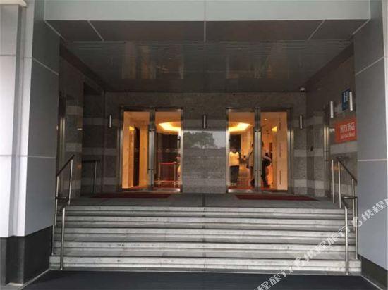 澳門回力酒店(Jai Alai Hotel)外觀