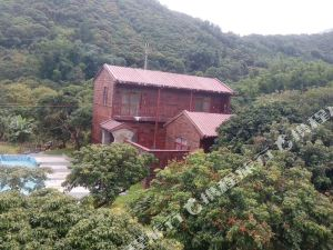 廣州從化温泉臨楓閣別墅(Conghua Hot Spring Linfengge Villa)