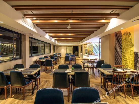 迎商·雅蘭酒店(廣州北京路店)(YING SHANG YALAN HOTEL)餐廳