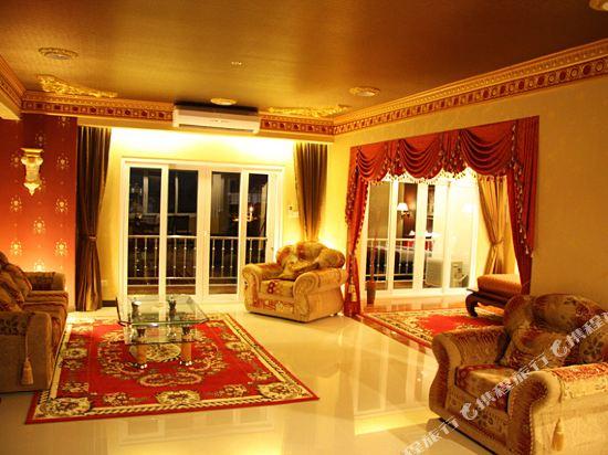 芭堤雅麗塔度假村及公寓(Rita Resort and Residence Pattaya)貴賓房