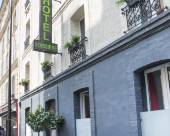 巴黎布瓦西埃酒店