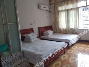 石門鑫隆旅館