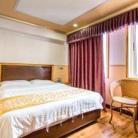 珠海桂山酒店酒店預訂