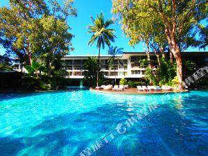 棕櫚灣想象漂移公寓酒店