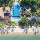 大海沙灘陽光度假酒店
