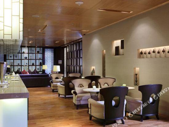 曼谷鉑爾曼G酒店(原曼谷索菲特是隆酒店)(Pullman Bangkok Hotel G)行政酒廊