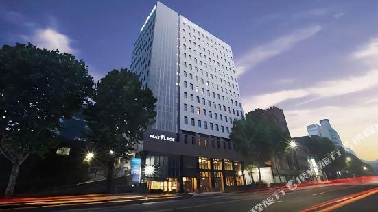 首爾東大門梅普雷斯酒店