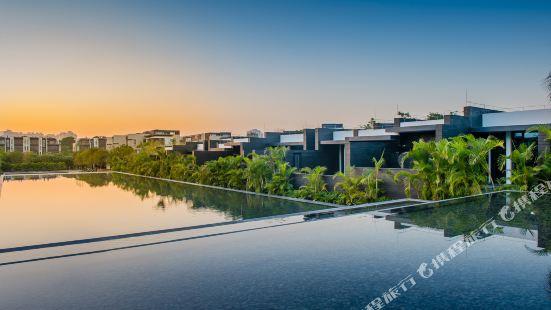 深圳藍楹灣度假酒店