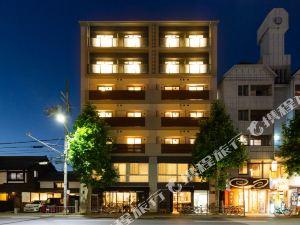 奧克斯酒店(Japaning Hotel Oxa)