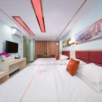 維也納斯酒店·精選(廣州新白雲國際機場店)酒店預訂