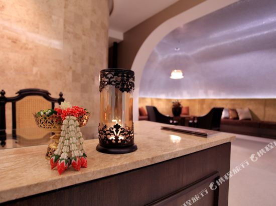 曼谷利特公寓(LiT BANGKOK Residence)SPA