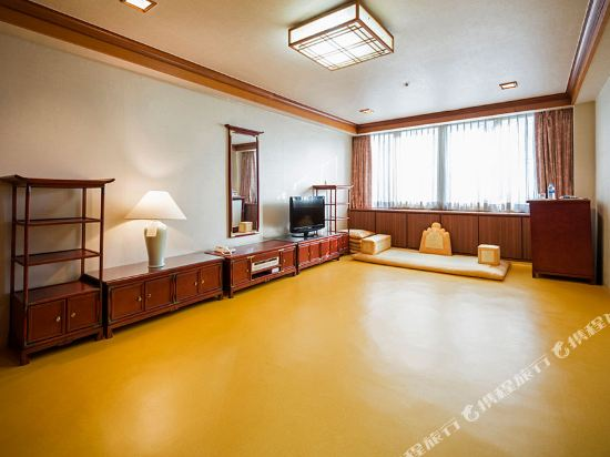 高利亞那酒店(Koreana Hotel)暖坑房