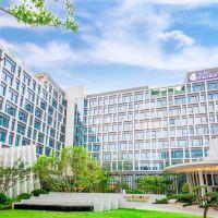 上海虹橋英迪格酒店酒店預訂