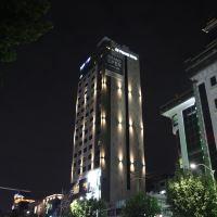 CS高級酒店酒店預訂