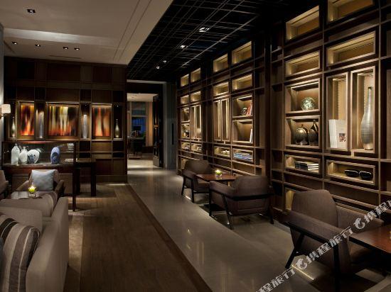 澳門君悅酒店(Grand Hyatt Macau)行政酒廊