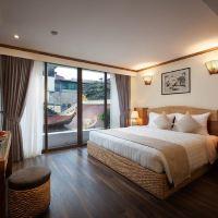 河內揹包客套房旅館酒店預訂