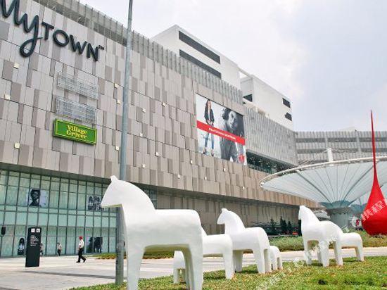 吉隆坡雙威偉樂酒店(Sunway Velocity Hotel Kuala Lumpur)周邊圖片