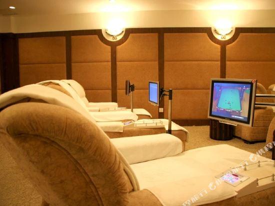 北京京都信苑飯店(Beijing Xinyuan Hotel)SPA