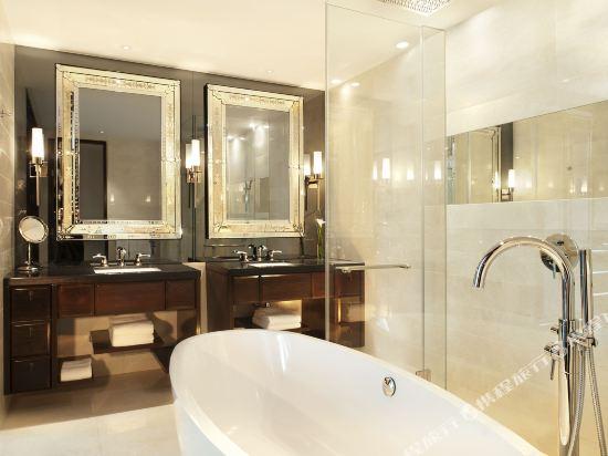 曼谷瑞吉酒店(The St. Regis Bangkok)尊貴艾斯特套房