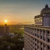 宜蘭中天溫泉度假飯店