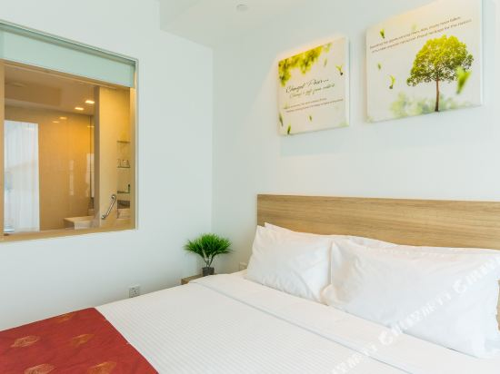 新加坡悅樂樟宜酒店(Village Hotel Changi by Far East Hospitality)新加坡製造房