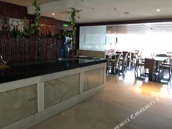 珠海竹林酒店(Bamboo Plaza Zhuhai)其他