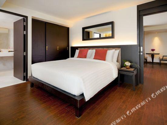 曼谷素坤逸15巷瑞享酒店(Mövenpick Hotel Sukhumvit 15 Bangkok)精緻套房