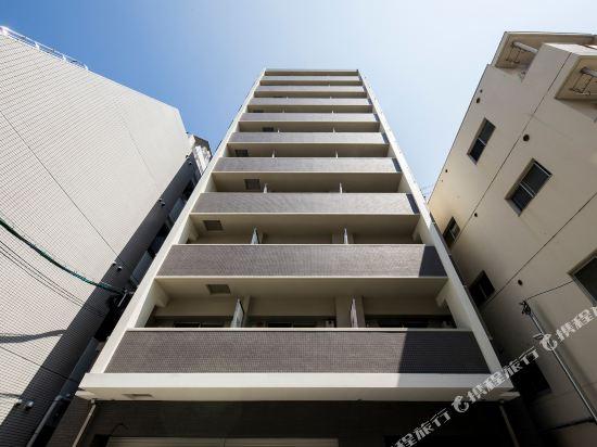 博多中央無限酒店(Infinity Hotel Hakata Chuo)外觀