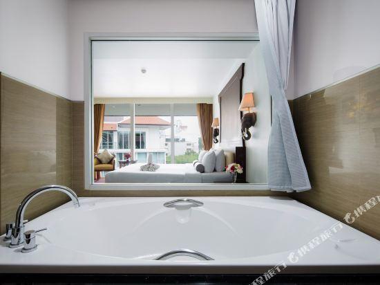 愛雅拉大酒店(Aiyara Grand Hotel)至尊套房
